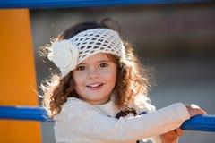 παιδί ευτυχές Στοκ φωτογραφία με δικαίωμα ελεύθερης χρήσης