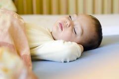 Παιδί ύπνου Στοκ Εικόνες