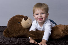 Παιδί Στοκ εικόνα με δικαίωμα ελεύθερης χρήσης