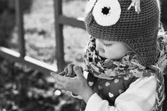 Παιδί Στοκ Φωτογραφίες