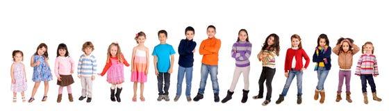 Παιδιά Στοκ φωτογραφίες με δικαίωμα ελεύθερης χρήσης