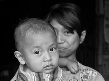Παιδιά Sumbanese Στοκ φωτογραφία με δικαίωμα ελεύθερης χρήσης