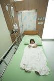 Παιδιατρικοί ασθενείς Στοκ φωτογραφία με δικαίωμα ελεύθερης χρήσης