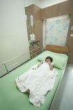 Παιδιατρικοί ασθενείς Στοκ φωτογραφίες με δικαίωμα ελεύθερης χρήσης