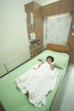 Παιδιατρικοί ασθενείς Στοκ εικόνα με δικαίωμα ελεύθερης χρήσης