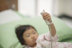 Παιδιατρικοί ασθενείς Στοκ Φωτογραφίες