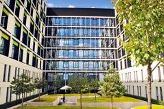 Παιδιατρικό νοσοκομείο Στοκ εικόνα με δικαίωμα ελεύθερης χρήσης