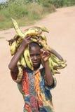 Παιδική εργασία Στοκ φωτογραφία με δικαίωμα ελεύθερης χρήσης