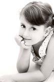 παιδική ηλικία Στοκ εικόνες με δικαίωμα ελεύθερης χρήσης