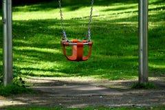 παιδική χαρά s παιδιών Στοκ φωτογραφίες με δικαίωμα ελεύθερης χρήσης