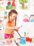 παιδικός σταθμός εικόνων &ch Στοκ φωτογραφίες με δικαίωμα ελεύθερης χρήσης