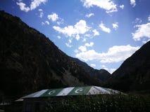 Πακιστάν στοκ φωτογραφία με δικαίωμα ελεύθερης χρήσης