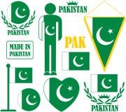 Πακιστάν Στοκ Εικόνες
