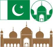 Πακιστάν Στοκ Φωτογραφίες