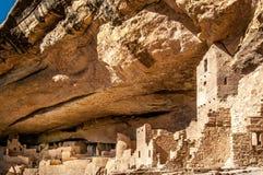 Παλάτι απότομων βράχων στοκ εικόνες με δικαίωμα ελεύθερης χρήσης