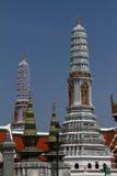 παλάτι βασιλική Ταϊλάνδη της Μπανγκόκ Στοκ Εικόνα
