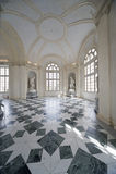παλάτι βασιλικό Στοκ Φωτογραφίες