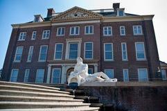 παλάτι βασιλικό Στοκ Εικόνες