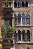 παλάτι Βενετία της Ιταλία&si στοκ εικόνες
