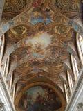 παλάτι Βερσαλλίες Στοκ φωτογραφίες με δικαίωμα ελεύθερης χρήσης