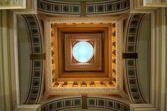 παλάτι δικαιοσύνης των Βρυξελλών Στοκ Φωτογραφία
