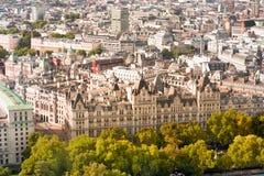 Παλάτι Λονδίνο του Γουάιτχωλ Στοκ φωτογραφία με δικαίωμα ελεύθερης χρήσης