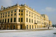 παλάτι πολυτέλειας Στοκ Φωτογραφίες
