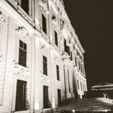Παλάτι της Μάλτας Στοκ φωτογραφία με δικαίωμα ελεύθερης χρήσης