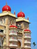 Παλάτι του Mysore, κράτος Karnataka, Ινδία Στοκ Εικόνα