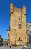 Παλάτι των Αρχιεπισκόπων, Narbonne, Γαλλία στοκ φωτογραφίες με δικαίωμα ελεύθερης χρήσης