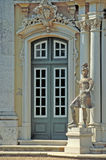 παλάτι φρουράς βασιλικό Στοκ φωτογραφία με δικαίωμα ελεύθερης χρήσης