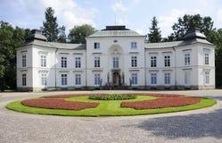 παλάτι στοκ εικόνες