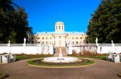 παλάτι Στοκ εικόνα με δικαίωμα ελεύθερης χρήσης
