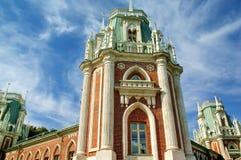 παλάτι Στοκ Εικόνα