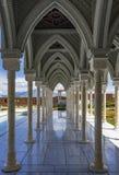 Παλάτι Arcade, Rabati, Akhlatsikhe, Γεωργία Στοκ Εικόνες