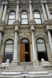 παλάτι beylerbeyi Στοκ Εικόνες