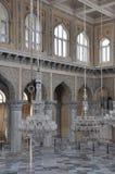 Παλάτι Chowmahalla στο Hyderabad, Ινδία Στοκ εικόνες με δικαίωμα ελεύθερης χρήσης