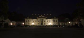 παλάτι czerniejewo Στοκ Φωτογραφίες