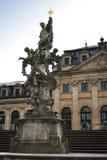 παλάτι fulda κάστρων Στοκ φωτογραφίες με δικαίωμα ελεύθερης χρήσης