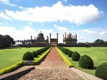 Παλάτι King& x27 s στοκ εικόνα