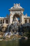 Παλάτι Longchamp Μασσαλία, γαλλικά Στοκ φωτογραφίες με δικαίωμα ελεύθερης χρήσης