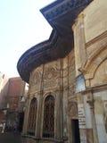 Παλάτι Mamalik στοκ εικόνα