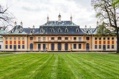 Παλάτι Pillnitz Δρέσδη στοκ φωτογραφίες με δικαίωμα ελεύθερης χρήσης