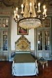 Παλάτι Queluz στην Πορτογαλία Στοκ φωτογραφία με δικαίωμα ελεύθερης χρήσης