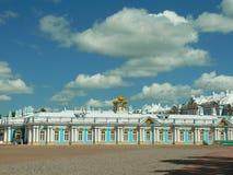 παλάτι s της Katherine Στοκ εικόνα με δικαίωμα ελεύθερης χρήσης