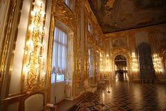 παλάτι s της Katherine Στοκ Εικόνα