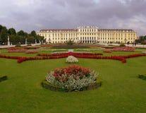 παλάτι schonbrunn Στοκ εικόνες με δικαίωμα ελεύθερης χρήσης