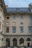 Παλάτι Schwarzenberg στην Πράγα στοκ φωτογραφία με δικαίωμα ελεύθερης χρήσης
