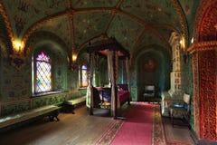 Παλάτι Terem στοκ φωτογραφία με δικαίωμα ελεύθερης χρήσης