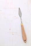 παλέτα μαχαιριών Στοκ φωτογραφίες με δικαίωμα ελεύθερης χρήσης